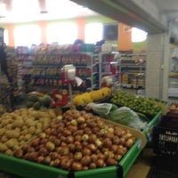 Photo taken at Supermercado Lorensetti by Lémersom F. on 3/21/2014