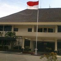 1/14/2013 tarihinde ida rachmawati n.ziyaretçi tarafından Dinas Perindustrian dan Perdagangan Provinsi Jawa Timur'de çekilen fotoğraf