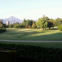 Foto tomada en Club de Golf Los Leones por Amilcar F. el 12/5/2014