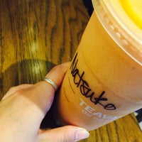 Photo taken at Starbucks by Natsuko T. on 2/25/2016