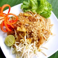 Photo taken at Sunisa's Thai Restaurant by Sunisa's Thai Restaurant on 9/9/2014