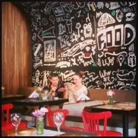 Photo taken at Bixi Coffee House by Rodrigo S. on 1/18/2015