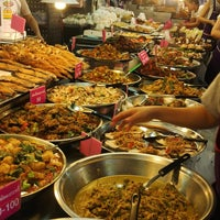 Photo taken at Or Tor Kor Market by Anton S. on 10/19/2013