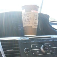 Photo taken at Dunkin Donuts by J M. on 3/23/2014