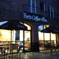 Photo taken at Peet's Coffee & Tea by Cameron S. on 2/7/2013