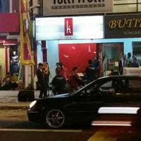 Photo taken at K Hotel ( Formerly Kowloon Hotel) by mohdfaidzal on 10/29/2015