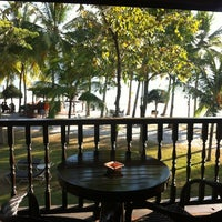 Photo taken at Meritus Pelangi Beach Resort & Spa Langkawi by Sincy T. on 1/27/2013