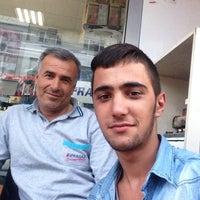 Photo taken at İpragaz--Doyum Su by kamuran T. on 7/25/2014