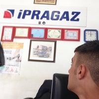Photo taken at İpragaz--Doyum Su by kamuran T. on 6/12/2014