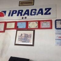 Photo taken at İpragaz--Doyum Su by kamuran T. on 3/24/2014
