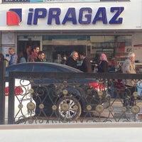 Photo taken at İpragaz--Doyum Su by kamuran T. on 3/26/2014