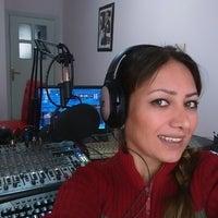 Photo taken at Radyo Çetin by TC Mehtap G. on 12/23/2014