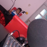 Photo taken at Radyo Çetin by TC Mehtap G. on 7/8/2014