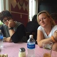 Photo taken at Finelli New York Pizzeria by Sammy W. on 7/10/2016