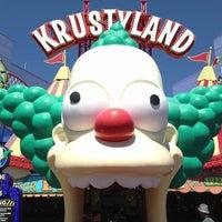 Photo prise au Krustyland par Brad L. le5/20/2013