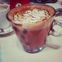 Photo taken at Re Coffee Ri by Beta O. on 7/31/2014