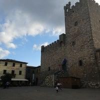 Foto scattata a Antica Trattoria La Torre da Jožo M. il 9/1/2017