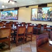 Photo taken at Little Havana Restaurant by sugardaddie.com on 3/7/2013