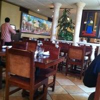 Photo taken at Little Havana Restaurant by sugardaddie.com on 4/11/2013