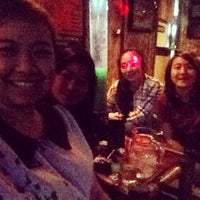 """Photo taken at Miguel's Bar by Kris Angela """"Quia"""" on 10/22/2014"""
