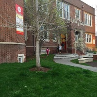 Photo taken at New City School by Phil S. on 4/7/2015