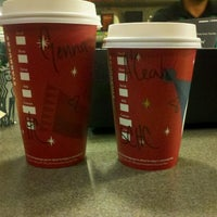 Photo taken at Starbucks by Genna D. on 11/4/2012