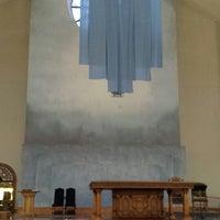 Photo taken at St. Stephen Catholic Community by Glenn T. on 4/18/2014