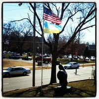 Photo taken at Sigma Chi Fraternity - Pittsburg State University by Ryan V. on 3/5/2013