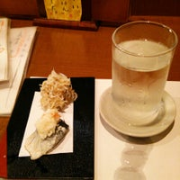 Photo taken at いち by Masa on 10/14/2013