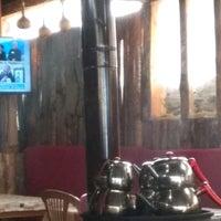 2/3/2017 tarihinde Sema🐬 K.ziyaretçi tarafından Hacı Anne'nin Yeri Gözleme ve Kahvaltı Evi'de çekilen fotoğraf