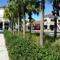 Photo taken at The Shops at Wiregrass by Spence R. on 2/28/2014