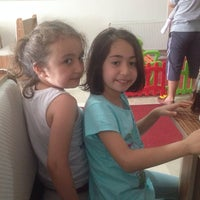 Photo taken at Aşiyan cafe pizza by Murat D. on 7/20/2014