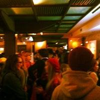 Photo taken at ChuChai by Bureau de la mode de Montréal on 11/21/2012