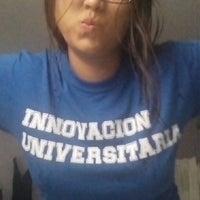 Photo taken at Unidad Universitaria de Rehabilitacion by Gaabeba Fernaanda L. on 9/17/2014