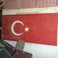 Photo taken at çınar Otomativ by Ali K. on 8/26/2014