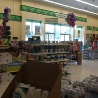 Photo taken at Dollar Tree by Julie S. on 6/3/2014
