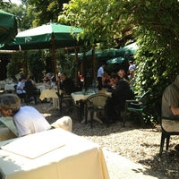 Photo taken at L'Auberge du Bonheur by Eric C. on 6/30/2013