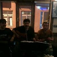 Photo taken at Masal Cafe & Bar by Ülkü G. on 6/5/2014