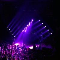 Das Foto wurde bei Ogden Theatre von karina g. am 3/2/2013 aufgenommen
