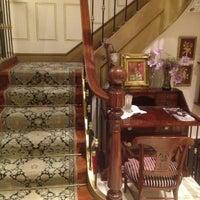 Photo taken at Hotel Boutique Las Brisas by Fernando M. on 11/22/2012