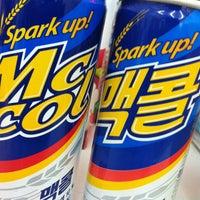 Photo taken at Korea Won Mart by prime🔰™®© on 5/9/2013