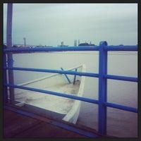Photo taken at Ponte Di Chiatte by Silvia B. on 4/1/2013