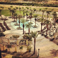 Photo taken at Casino Del Sol Resort by Melissa D. on 4/9/2013