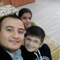 Photo taken at mevlana ilkogretim okulu by Bilal T. on 11/3/2015