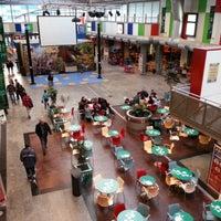 Photo taken at Megapark Barakaldo by Jose S. on 11/1/2012