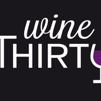 Photo taken at Wine Thirty by Wine Thirty on 2/25/2014