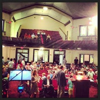 Photo taken at Uptown Church by Jeremy G. on 6/30/2013