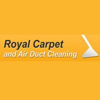 Photo taken at Royal Carpet and Air Duct Cleaning by John D. on 2/25/2014
