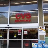 Photo taken at CVS/pharmacy by Jason M. on 3/17/2014