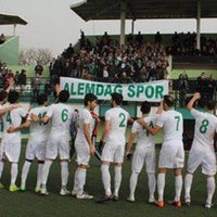 Photo prise au Alemdağ Stadyumu par Yasin E. le4/6/2015